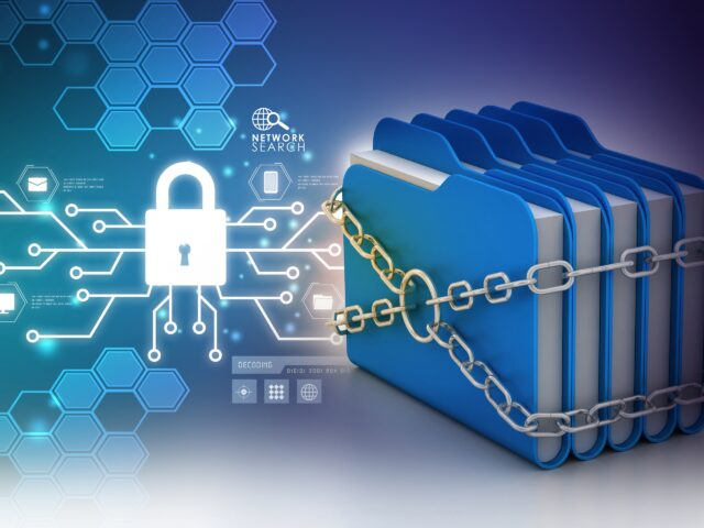 7 benefits of using VDR software as a secured data storage